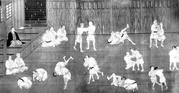 Jujutsu_old_dojo