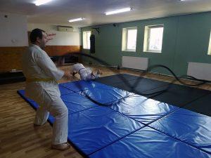 Seishitsu-Ryu dojo photo 1